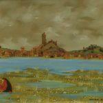 Max Savy – Artiste Peintre Œuvres & Tableaux
