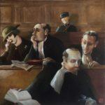 Tony Dequesne – Artiste Peintre Œuvres & Tableaux