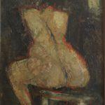 Germain Bonel – Artiste Peintre Œuvres & Tableaux