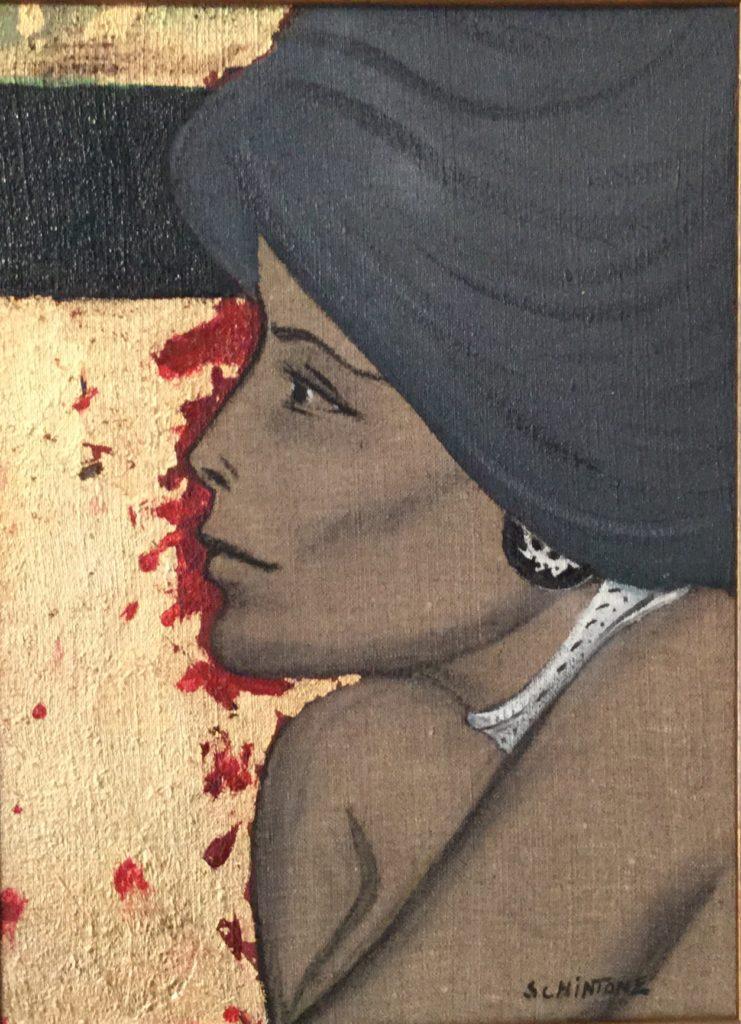 Daniel Schintone - Artiste peintre - Œuvre