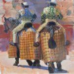 Jean Bernard Lalanne – Artiste Peintre Œuvres & Tableaux
