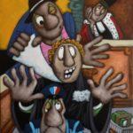 Thierry Miramon – Artiste Peintre Oeuvres