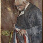 Marcel Charbonnel : Artiste peintre, Oeuvres