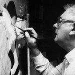 Daniel Schintone – Artiste Peintre Œuvres & Tableaux