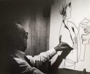Manolo Ruiz Pipo – Artiste Peintre