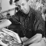 Maurice Elie Sarthou – Artiste Peintre Œuvres & Tableaux