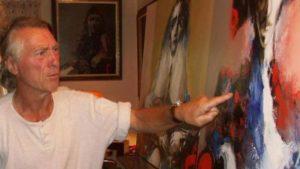 Jordi Bonas - Artiste Peintre Œuvres & Tableaux