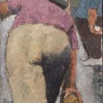 René Galant – Artiste Peintre Oeuvres Peintures