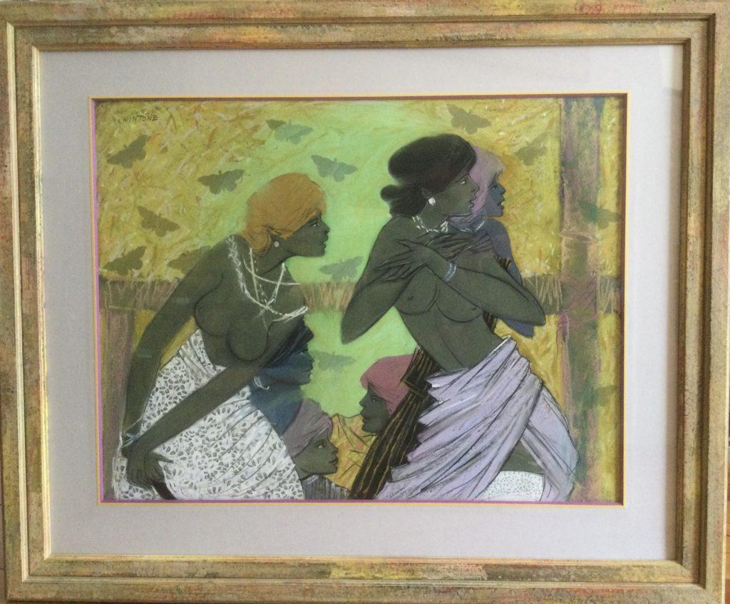 schintone Peintre Oeuvre Tableau Galerie Artiste schintone Côte Prix Vente Achat Peinture En Ligne